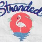 Stranded on Stradbroke Island, Nov 2014 [Review] - acid stag