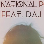 The National Pool - Hold Back (ft. DAJ)  [New Single] - acid stag