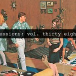 Single Sessions - Maya Payne, BLCK-WHT, Malvae, CLVBS, KRNE - acid stag