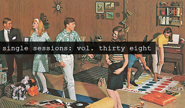 Single Sessions Volume Thirty Eight