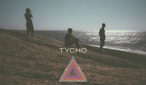 Tycho – Live at the Hi-Fi in Melbourne [Review]