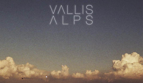Vallis Alps – Self-titled EP [Stream]