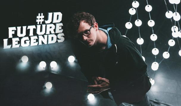 Jack Daniels Future Legends: The Kite String Tangle – New Live AV Show, Melbourne [Ticket Giveaway]
