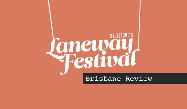 Laneway, Brisbane [Review]