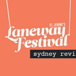 Laneway, Sydney [Review] - acid stag