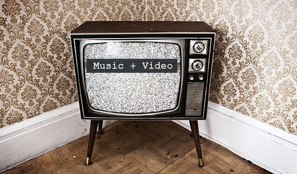 Music Video Channel 25