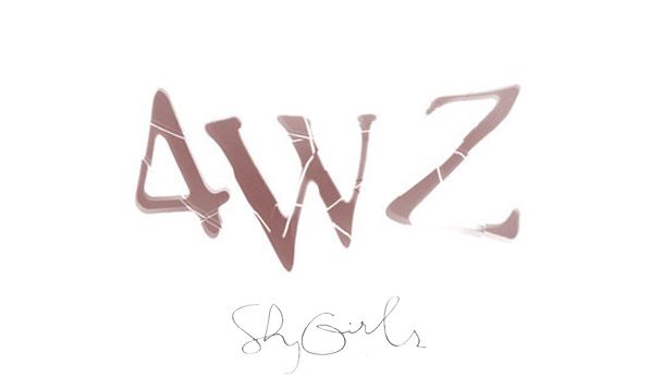 Shy Girls - 4WZ - stream - acid stag
