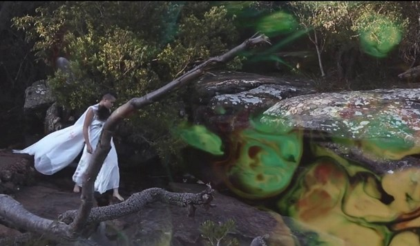 Twin Caverns – Drown [Music Video]
