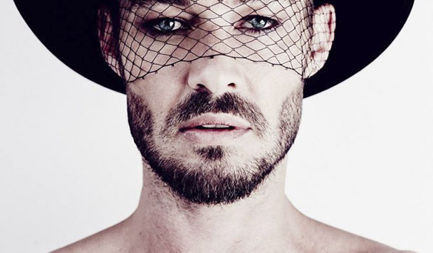 Daniel Johns – Surrender [New Single]