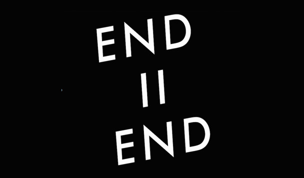 Flower Drums – End II End [New Single]