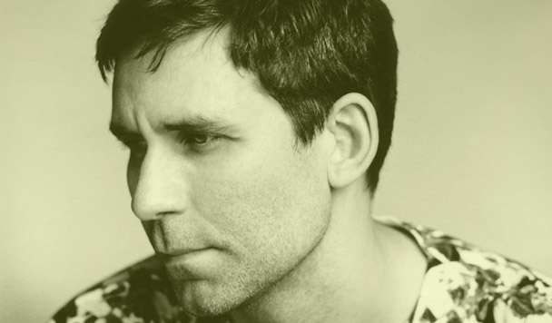Jamie Lidell – Believe In Me [New Single]