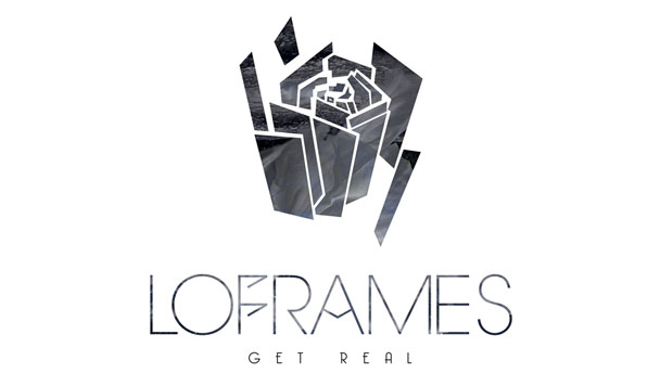 Loframes - Get Real (Can't Touch Your Love) - acid stag