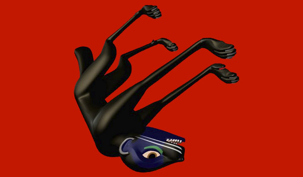 SBTRKT – FLAREtWO, nO less & Roulette [New Tunes]
