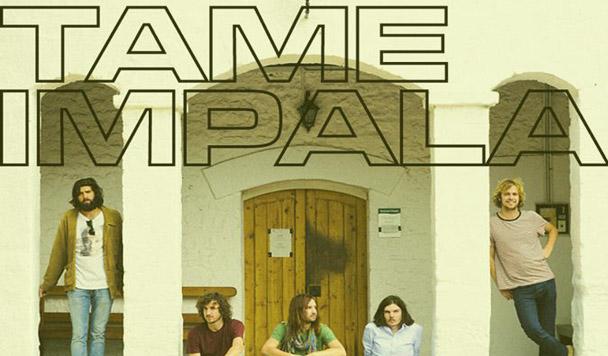 Tame Impala – Let It Happen [New Single]