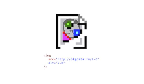 Big Data – 2.0 [Album Stream]