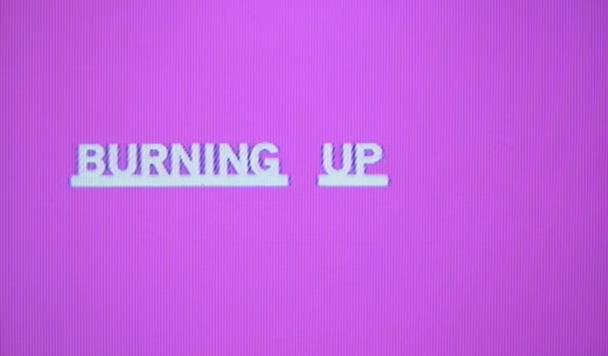 Hot Chip – Burning Up [New Single]