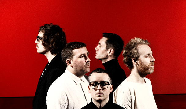Hot Chip – Need You Now [New Single + Video]