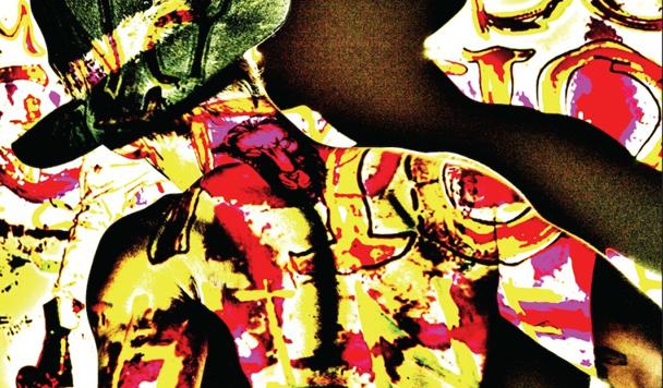 Daniel Johns – Cool on Fire [New Single]