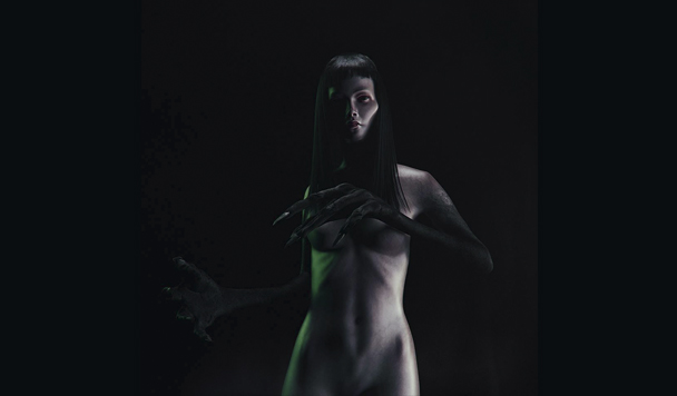 Ep Streamz: Femme En Fourrure – Smell EP