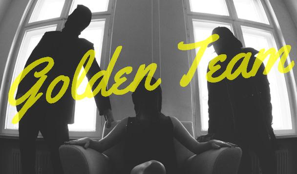 Golden Team – Stronger Everyday [Premiere]