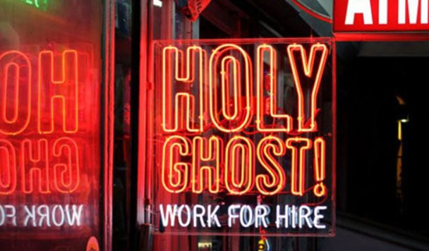 Holy Ghost! – Work For Hire [Remix Album Stream]