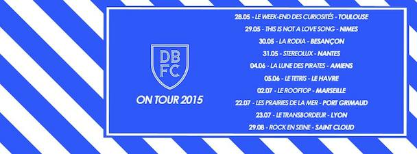 DBFC - tour - acid stag