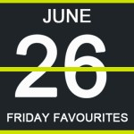 Friday Favourites - Syntax Semantics, Favored Nations, M.I.L.K, Jazz Purple, Bullion - acid stag