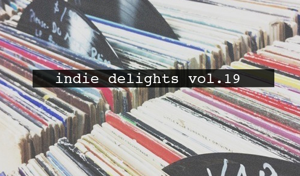 Indie Delights vol. 19