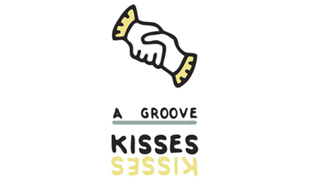 Kisses – A Groove [New Single]