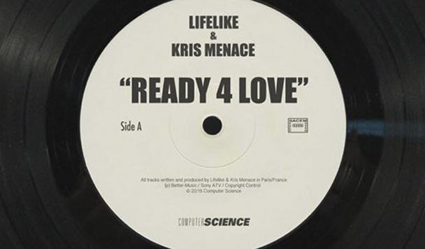 HUMP DAY MIXES: Lifelike & Kris Menace: Music To…Get Ready 4 Love