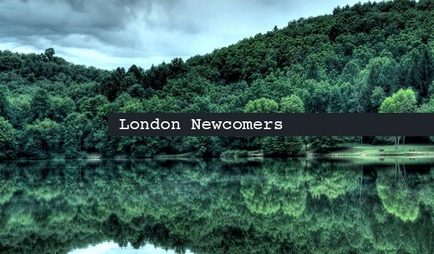London Newcomers: Tiger Touch, Foodoo, Cardboard Foxes, Xander Ghost and Carson Hayes