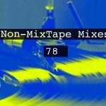 Non-MixTape - Tora, Miami Horror, Lauryn Hill, The Acid, UV Boi, Daniele Di Martino, Cleopold, Chi Duly, Monopterus, MAD CITY - acid stag