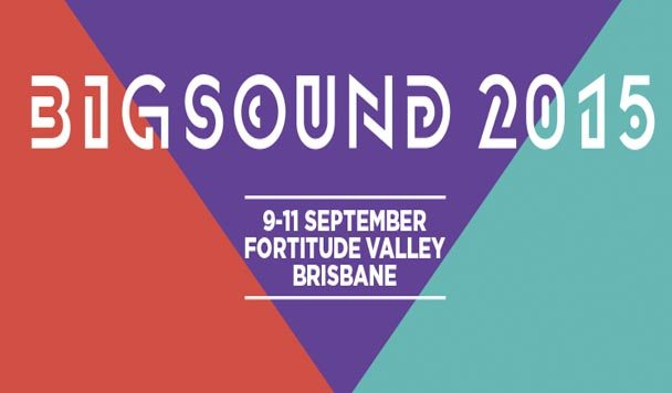 BIGSOUND LIVE; Full Line-up Revealed