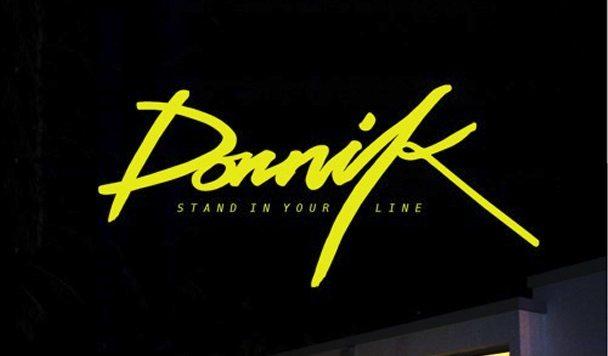Dornik – Stand In Your Line [New Single]