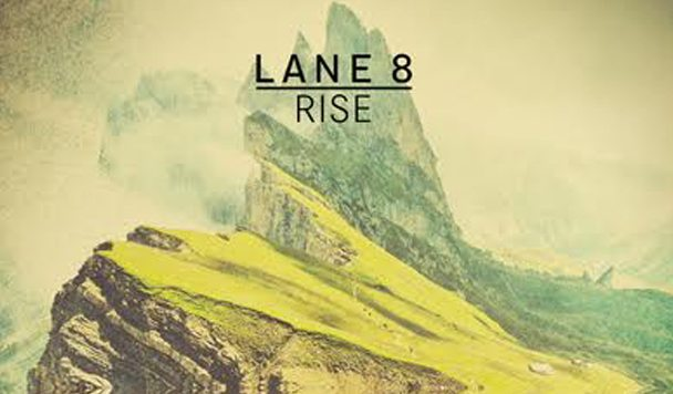 Lane 8 – Rise [Album Review]