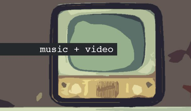 Music + Video | Channel 47