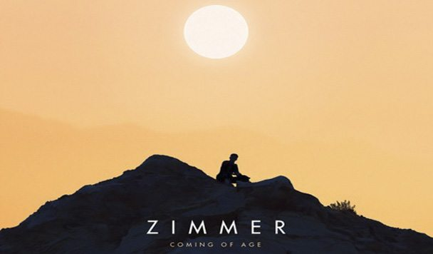 Zimmer - Coming Of Age EP - acid stag