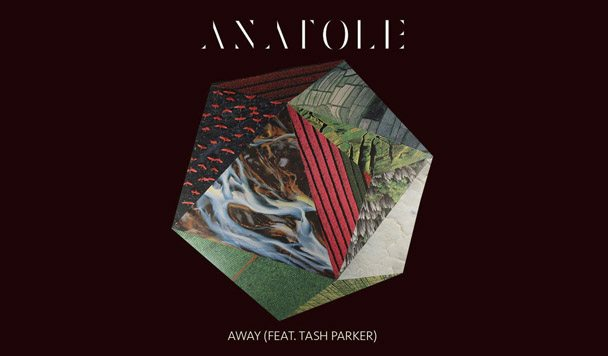 Anatole - Away (ft. Tash Parker) - acid stag