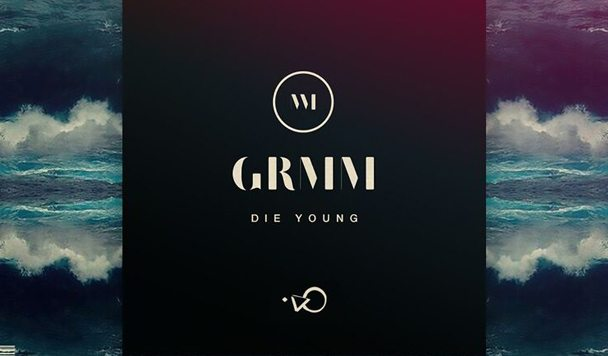 GRMM – Die Young (ft. Wild Eyed Boy) [New Single]