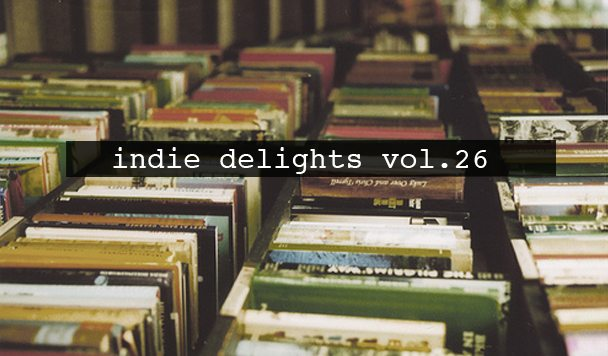 Indie Delights - Teen Daze, O, Work Drugs, The Noise, S O C I E T Y - acid stag