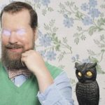 John Grant - Disappointing - acid stag