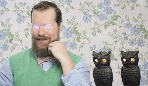 John Grant – Disappointing (ft. Tracey Thorn) [new Single]