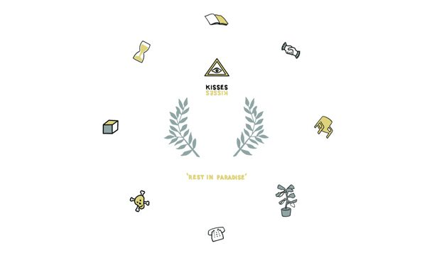 Kisses – Control [New Single]