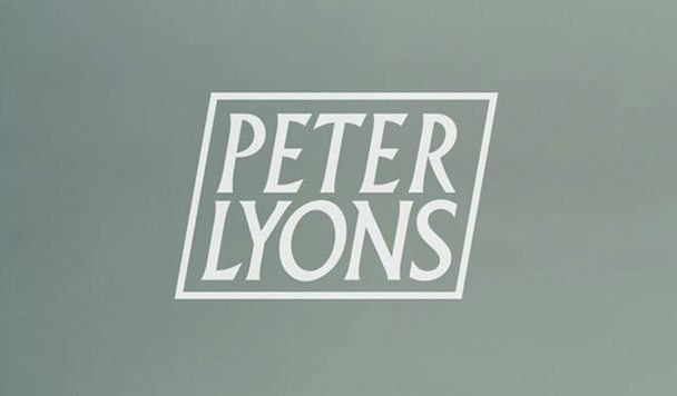 Peter Lyons – Envy [New Single]