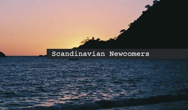 Scandinavian Newcomers: Hans Island, Olivera, Mountain Bird, Dödens Dal & SQRD
