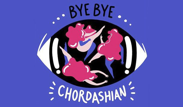 Chordashian – Bye Bye [New Single]