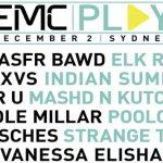 EMCPlay 2015 - acid stag