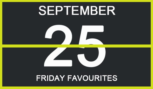 Friday Favourites, Akiine, Sam Frankl, Asante Phenix, LeMarquis, Gloom, Cloud@Last - acid stag