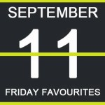 Friday Favourites, Alge, Monomyth, Boy Wulf, sprightly, JAWZ - acid stag