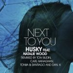 Husky – Next To You (ft. Natalie Wood) [The Remixes] - acid stag